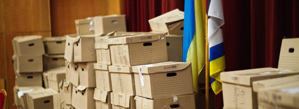 На Львівщині опрацювали понад 80% протоколів