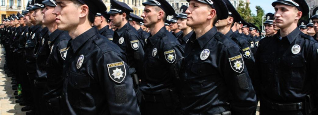 На Львівщині у день виборів другого туру буде більше силовиків
