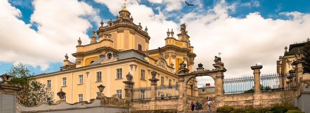 У Соборі Святого Юра молитимуться за онкохворих: розклад Великодніх Богослужінь у кафедральних храмах Львова