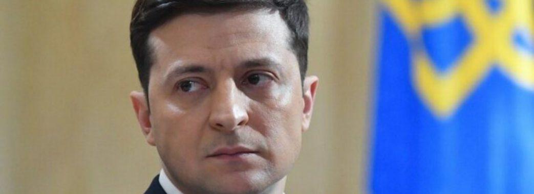 Президент Володимир Зеленський приїде на Сокальщину, де загинули гірники