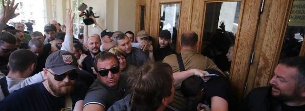 Сутички у Львівській міськраді: Садовий звинувачує БПП, там заперечують