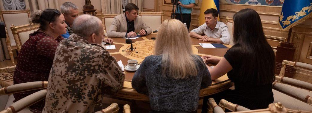 В Зеленського уточнили заяви про референдум щодо Донбасу та роль Медведчука