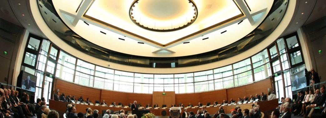 В Україні та світі прокоментували рішення Трибуналу ООН про звільнення полонених моряків