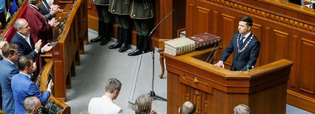 """Достроковий розпуск парламенту: Верховний суд """"самоусунувся"""", ЦВК не встигає"""