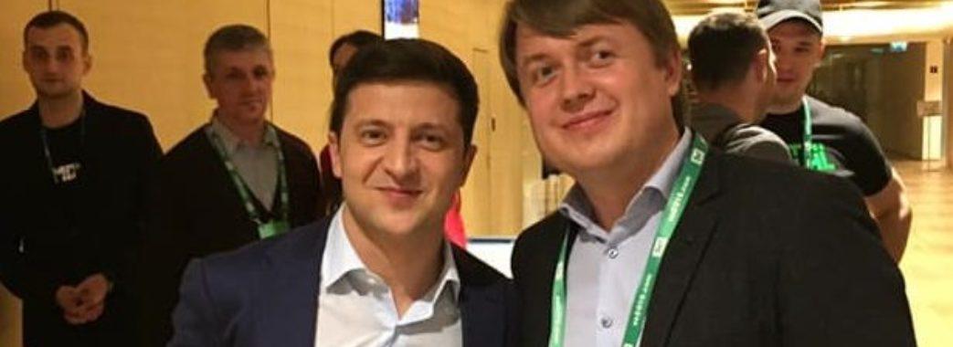 Новопризначений представник Зеленського в Кабміні навчався у Львівському університеті