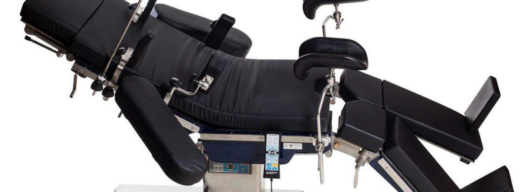 У Самбірській райлікарні придбали сучасний операційний стіл за майже 140 тисяч гривень