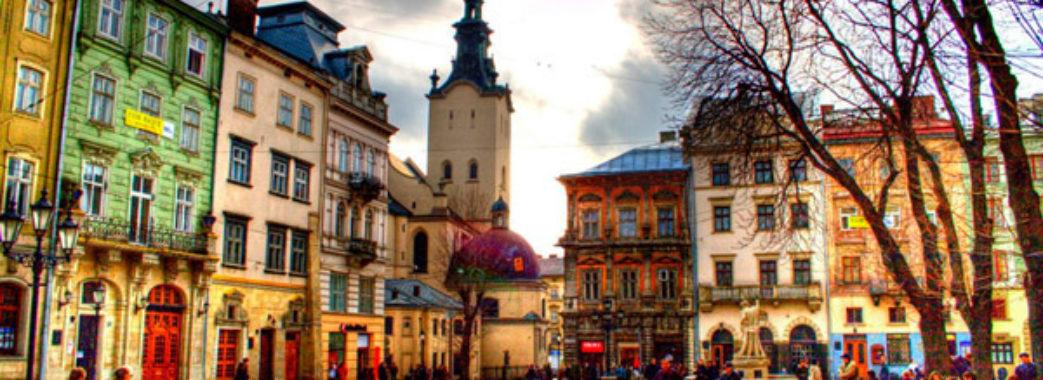 Найвідоміша американська газета закликає туристів до Львова