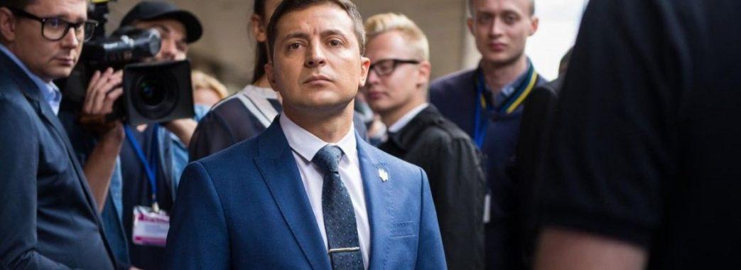 У Зеленського готуються до розпуску Верховної Ради