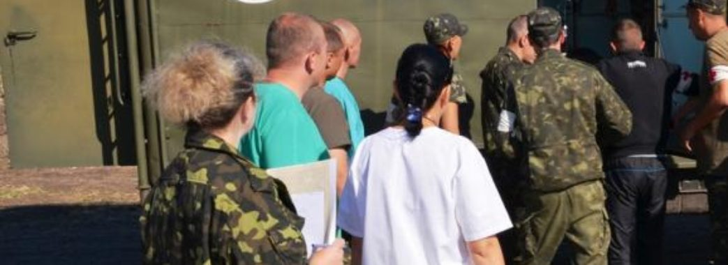 Перший в Україні навчальний батальйонний медпункт відкрили у Львові