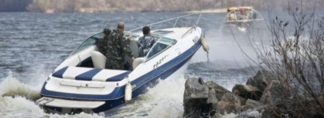 Двох керівників рибоохоронного патруля судитимуть за хабар