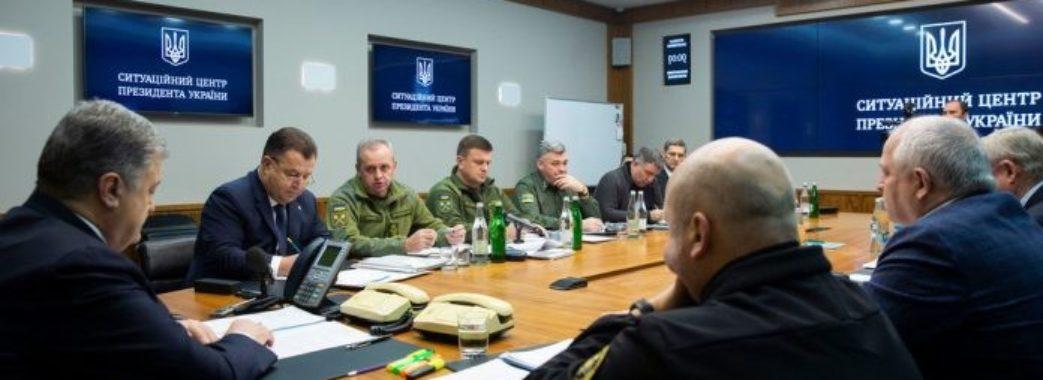 """Данилюк заявив, що з Адміністрації президента зникли монітори і """"секретні"""" сервери"""