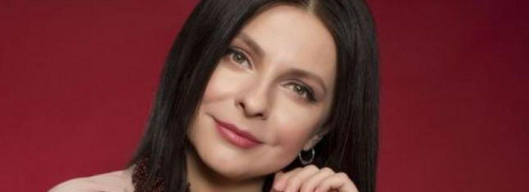 Львівська співачка Оксана Муха стала Заслуженою артисткою України