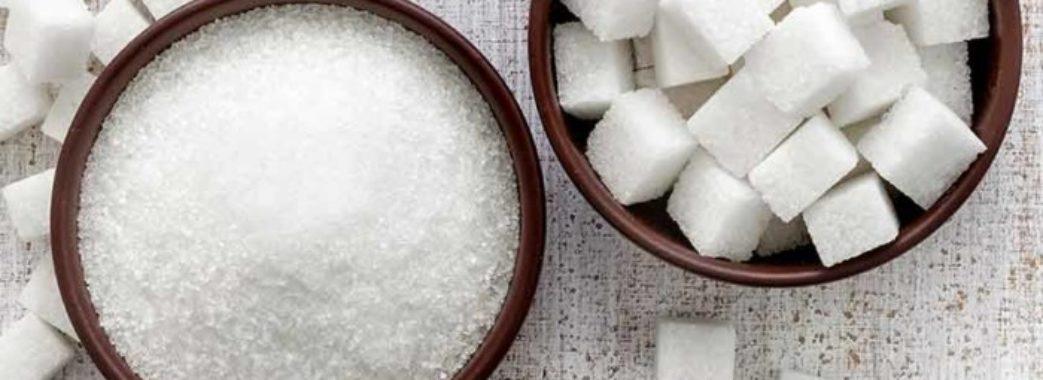 Сильні дощі можуть спричинити дефіцит цукру в Україні