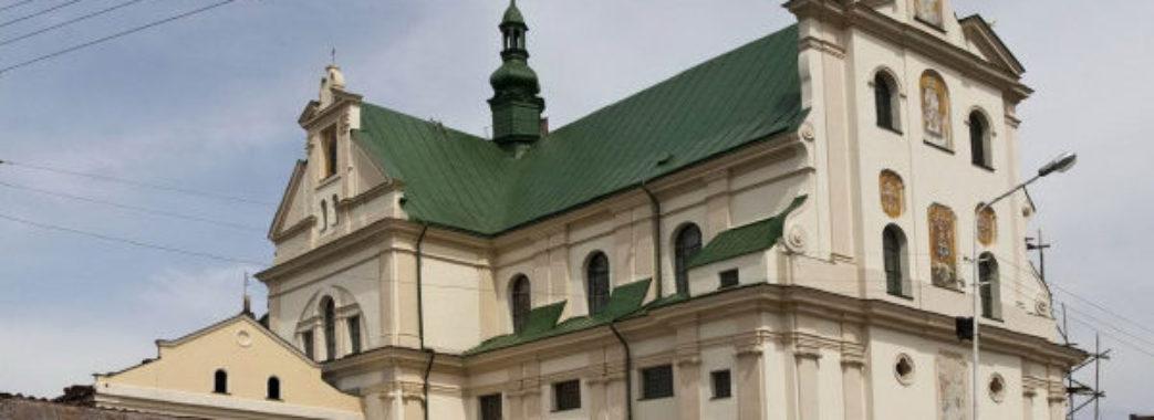 Депутати Львівської облради знайшли кошти на реставрацію монастиря та кількох шкіл