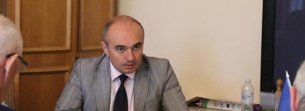 Заступник голови облради Гірняк розповів про корупцію та залякування на Львівщині