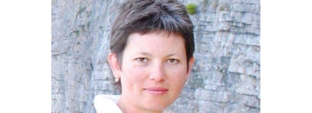 Померла 43-річна львівська писанкарка Ганна Косів