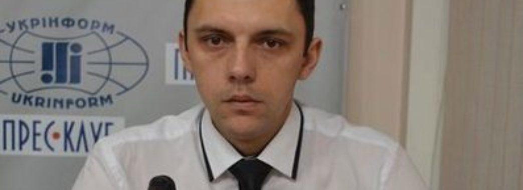 Володимир Марямпольський: «Держава – це ми, або що робити після виборів»