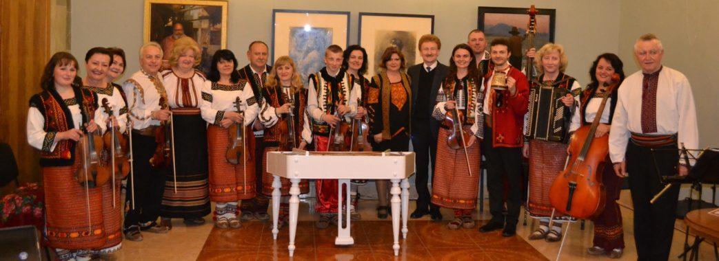 Завтра у Львові стартує фестиваль «Віртуози»