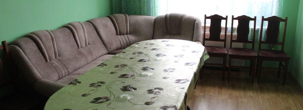 У селі на Миколаївщині діє безкоштовний хостел