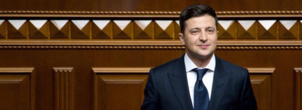 Володимир Зеленський надав українське громадянство хокеїсту з Росії та бізнесмену з Сирії