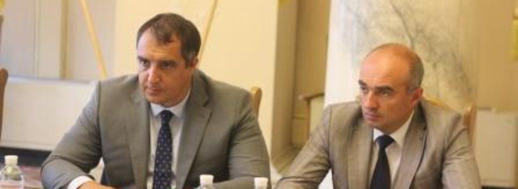 Депутати Львівської обласної ради прокоментували гучні заяви Ганущина