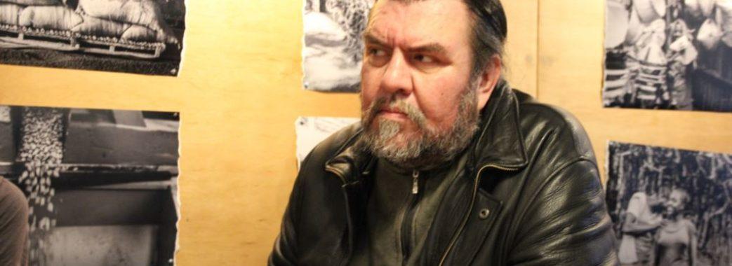 «Випадало б не відкладати і спробувати зібратись по гарячих слідах 25 травня»: останні плани львівського митця Маркіяна Іващишина