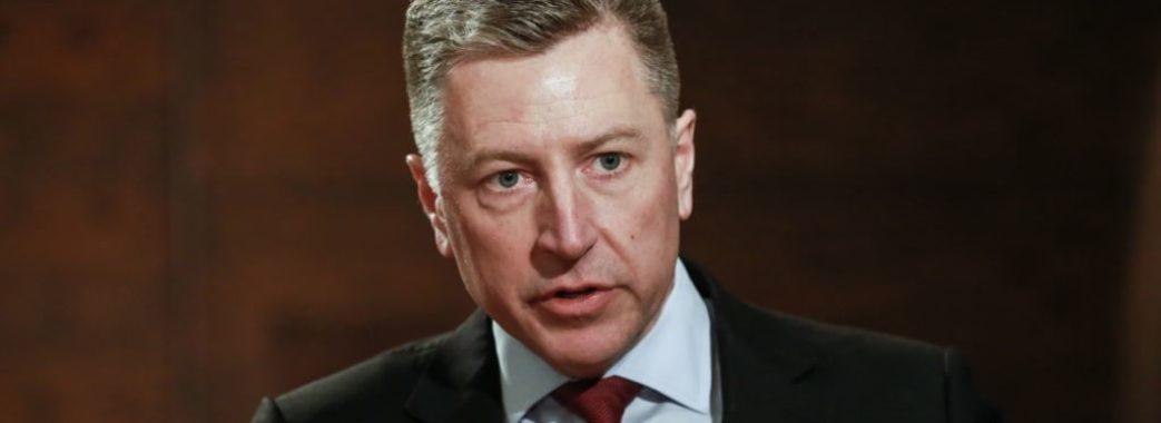 На інавгурацію новообраного президента України зі США прибуде делегація високого рівня. Про це повідомив Курт Волкер