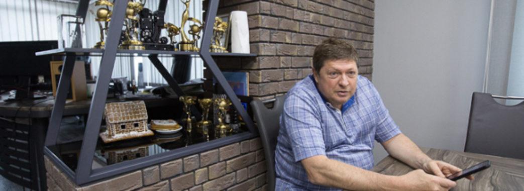 Бізнес-партнер Зеленського: Закон про мову потрібно скасувати і прийняти нормальний