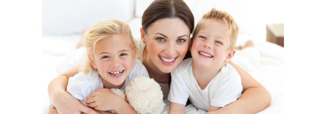 Більше ніж 80% жінок Львівщини є матерями