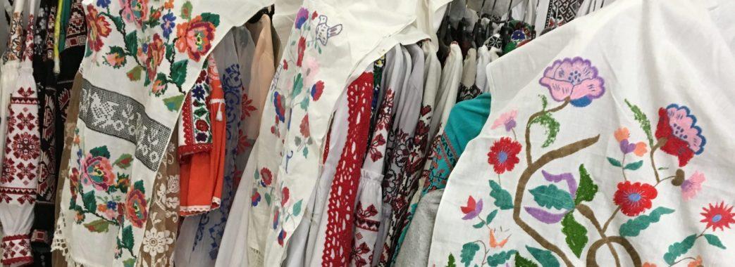 «Зі старих бабусиних рушників можна зробити стильну вишиванку – дешево і неймовірно красиво», – майстриня Лілія Коновал.