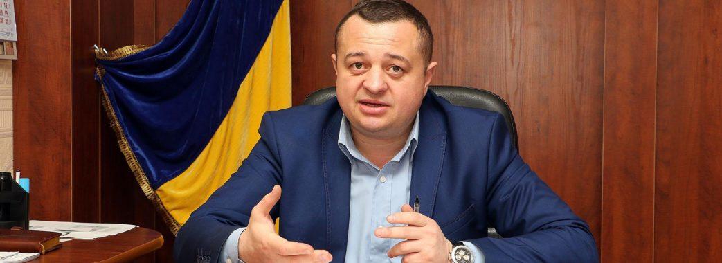 На Львівщині призначили нового керівника обласного управління юстиції