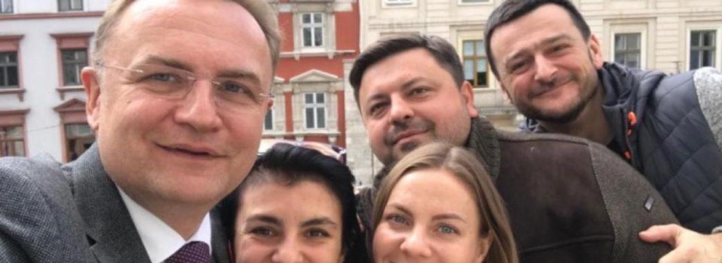 Ще п'ять народних депутатів покидають «Самопоміч»