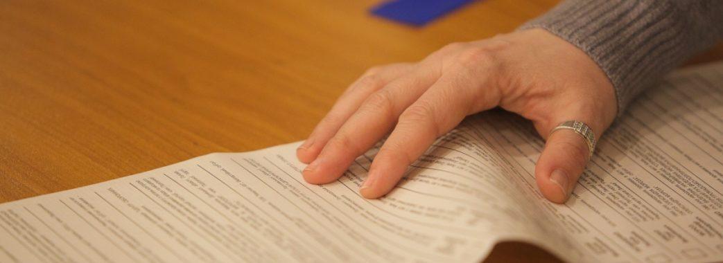 До 15 липня можна змінити місце голосування на парламентських виборах