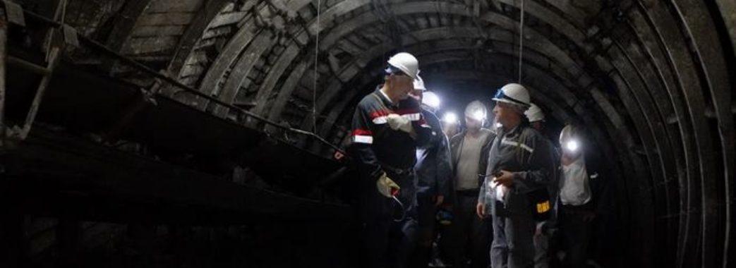 """Донецькі шахтарі перерахують 100 тисяч гривень сім'ям загиблих на шахті """"Лісова"""""""