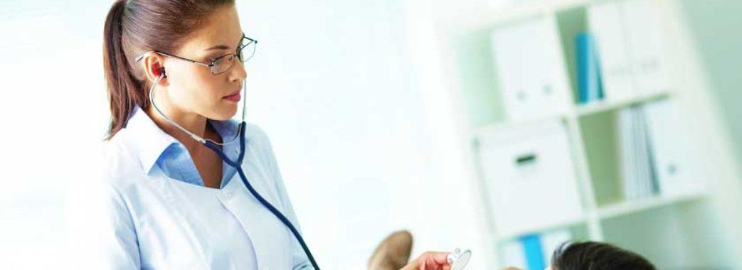 У Моршині найбільший відсоток людей, які підписали декларації з лікарями