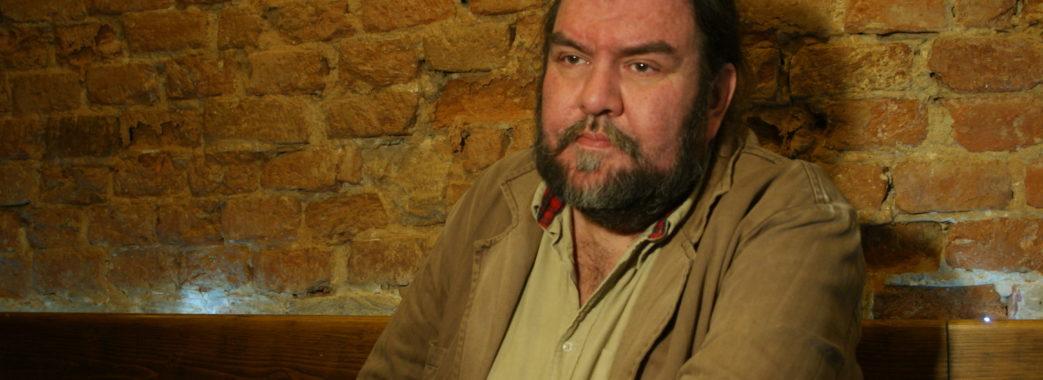 Раптово помер Маркіян Іващишин, засновник «Мистецького об'єднання «Дзиґа»