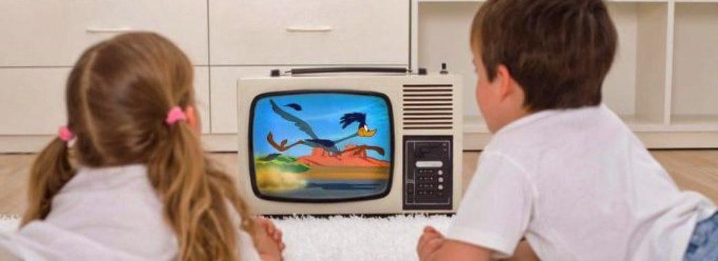 Дітям до двох років зовсім не можна проводити час з мультиками та гаджетами,- Уляна Супрун