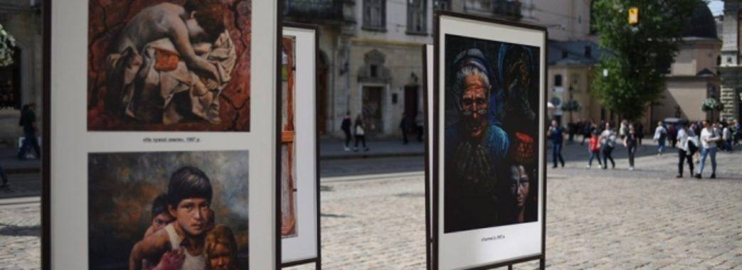 У Львові вшановують річницю депортації кримських татар