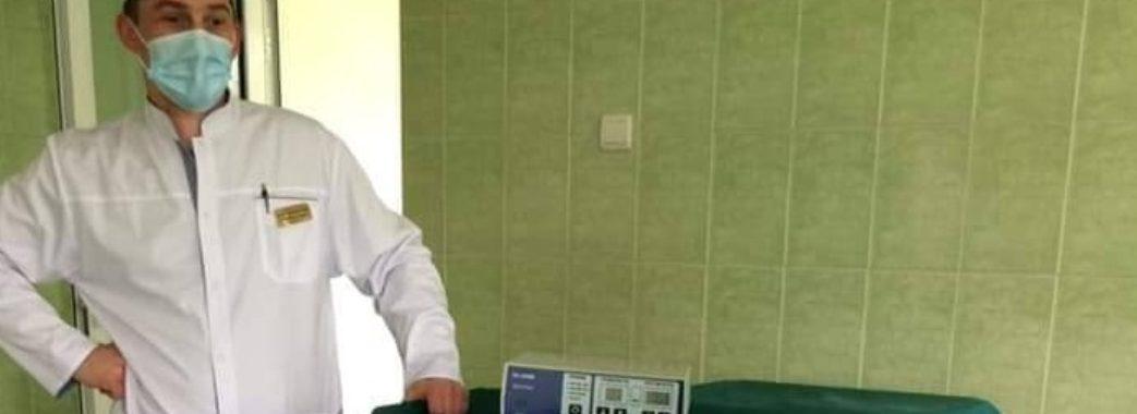 Миколаївські хірурги прооперували пацієнта з допомогою нового обладнання