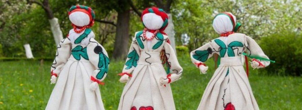 У Львові відбудеться виставка ляльок