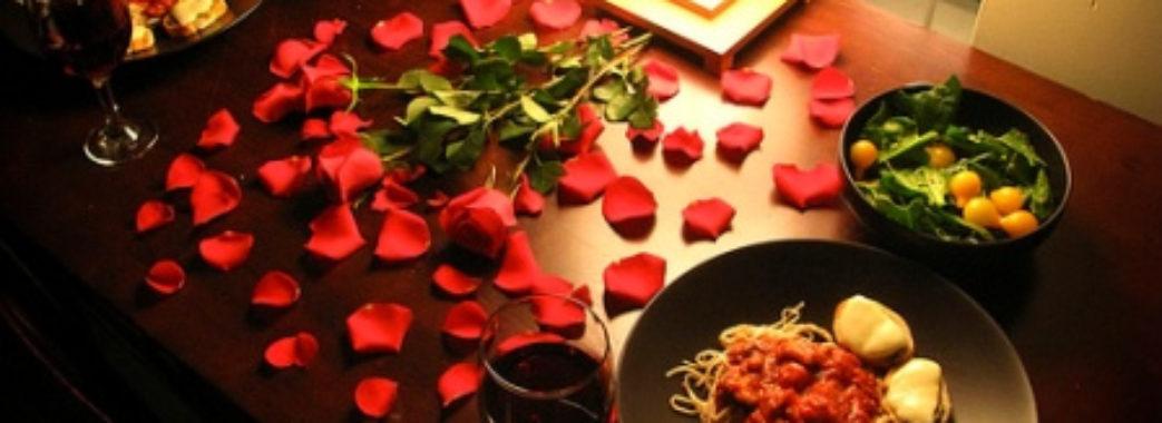 У Стрию проведуть романтичну вечерю зі священиком