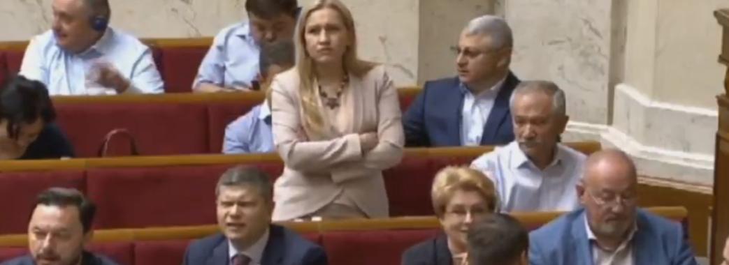 """Закон про вибори від Зеленського: як голосували """"львівські"""" нардепи?"""