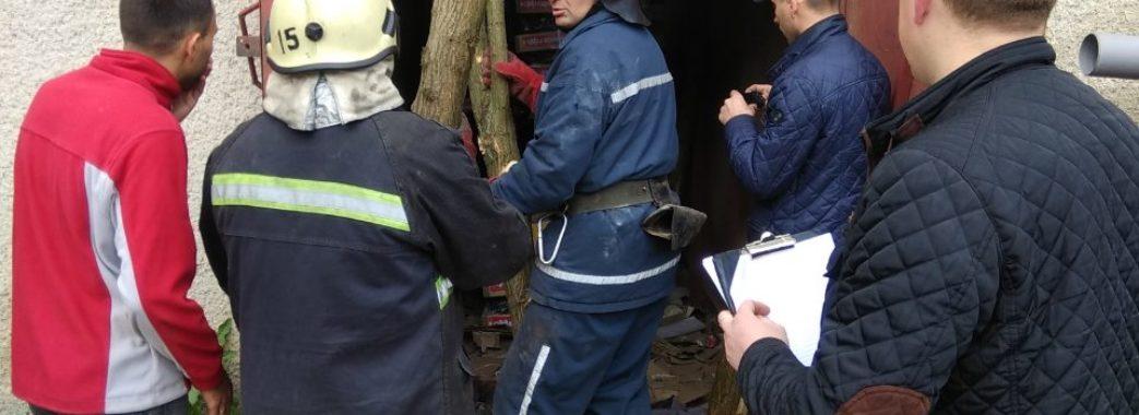 На Городоччині вантажний ліфт насмерть придавив двох працівників зі Самбірщини