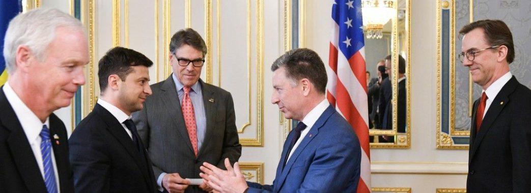 «Важливий сигнал з США»: президент Трамп запросив Зеленського до Вашингтону