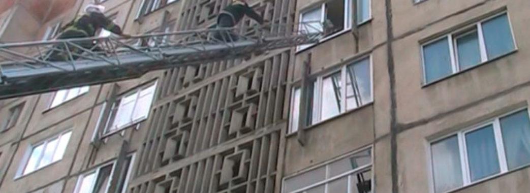 У Новому Роздолі чоловік погрожував спалити будинок