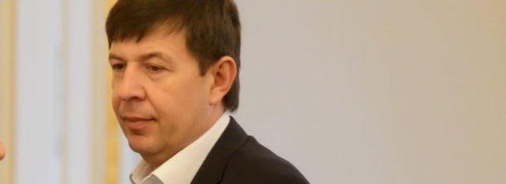 Соратник Медведчука, депутат «Опозиційного блоку» Тарас Козак, купив телеканал Zik
