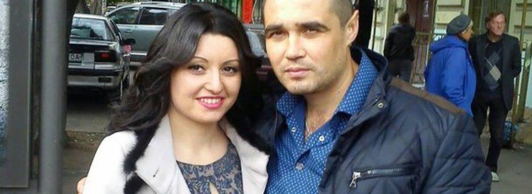 Український моряк-полонений одружився з коханою в московському СІЗО