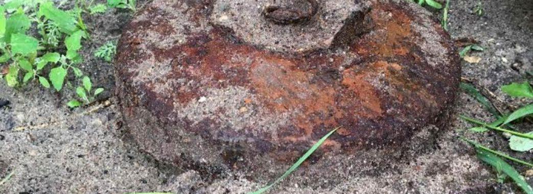 Мешканці будинку у Бродах жили поряд з протитанковою міною