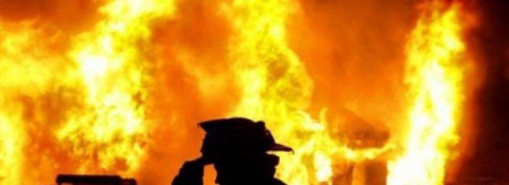 """""""Любила курити в ліжку"""": на Жовківщині через пожежу у будинку загинула 41-річна жінка"""