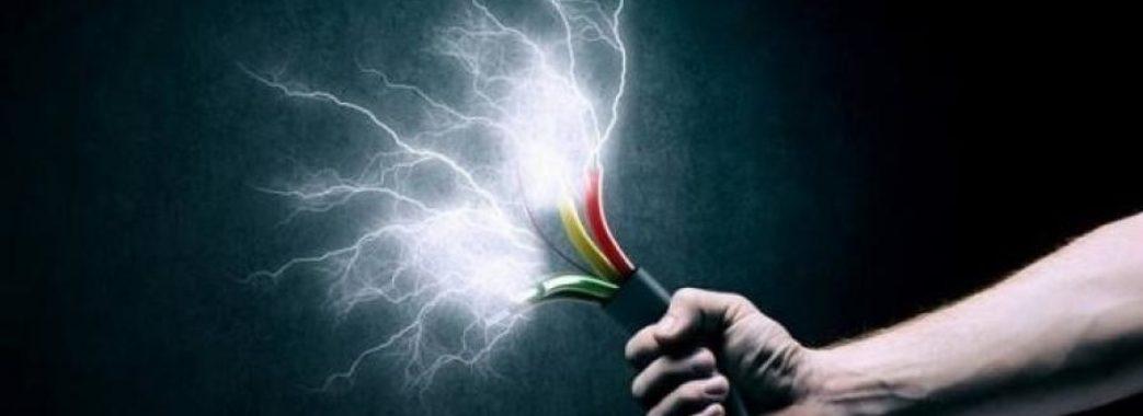 У Брюховичах від удару електричним струмом загинув 45-річний чоловік